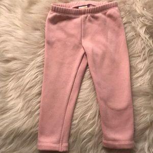 Pink Infant Sweats 18-24 Months